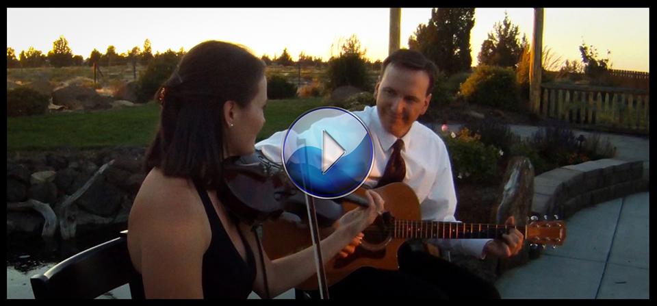 Wedding Ceremony Musician Video Samples