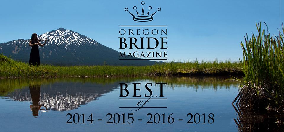 Voted Best Wedding Ceremony Musicians!